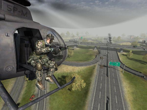 Обновление Для Battlefield 2142